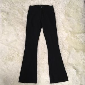 Arden B Black Pants Size 4